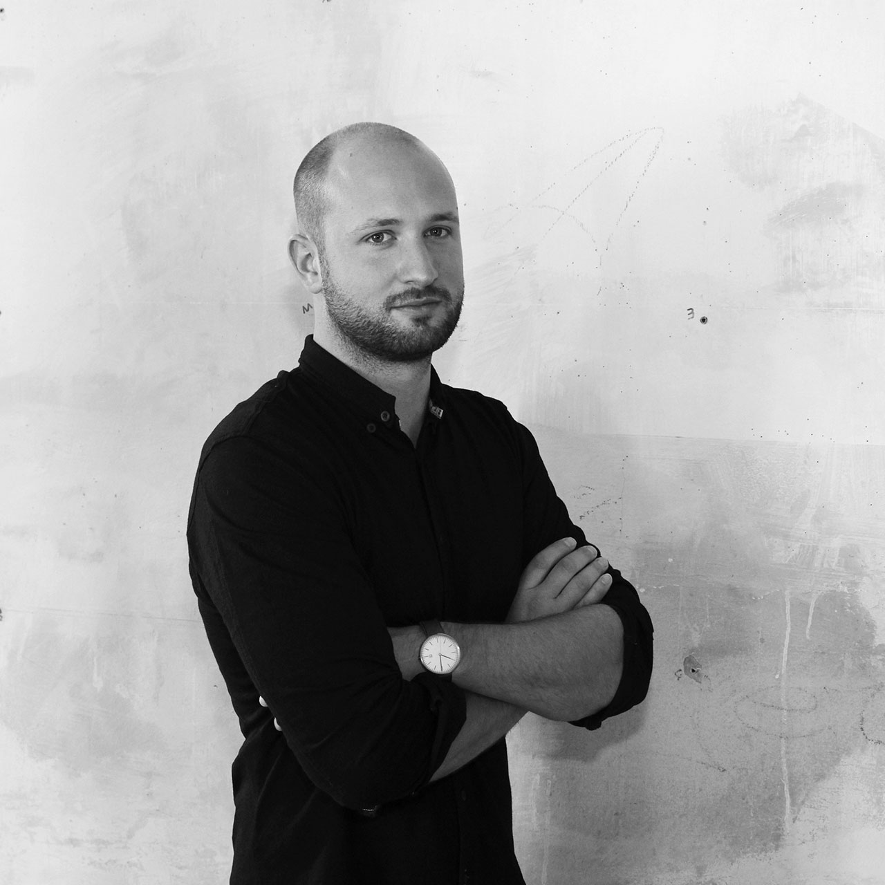 Sebastian Kittelberger (Dipl.-Ing. Architekt), München