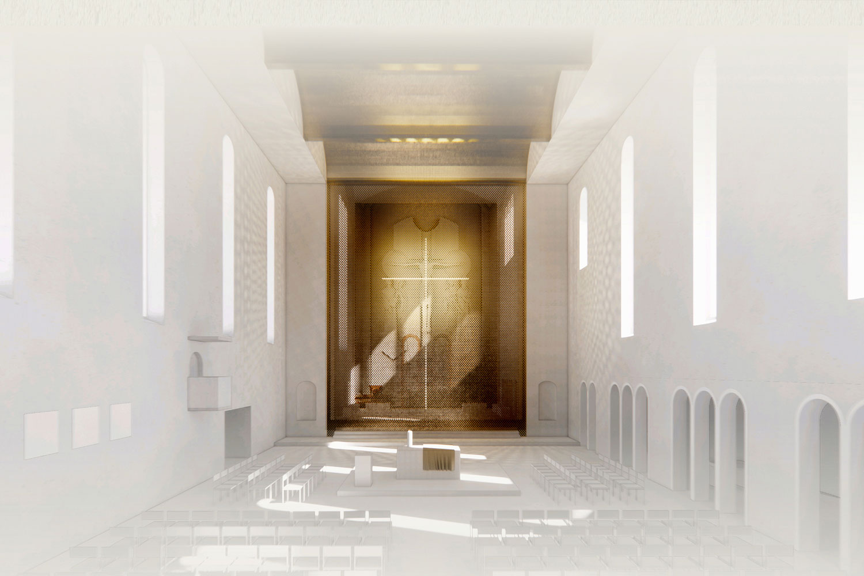 Umgestaltung Kloster St. Franziskus zu einem spirituellen Zentrum