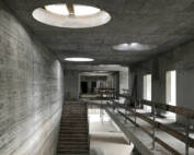 Licht in Räumen kann aus unterschiedlichsten Quellen kommen