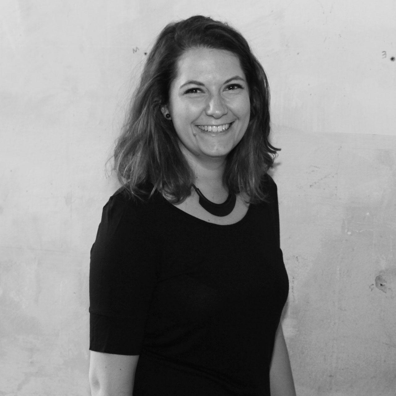 Carina Hafner M.A. (Architektin und Innenarchitektin)
