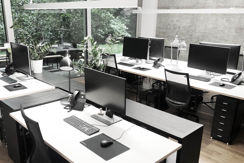 Impression Büro München