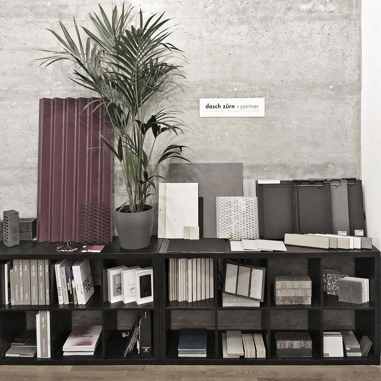Musterbibliothek